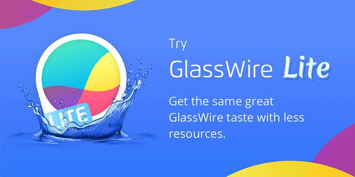 GlassWireLite