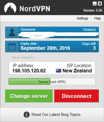 Messing DNS and huge conflict with NordVPN - GlassWire Help