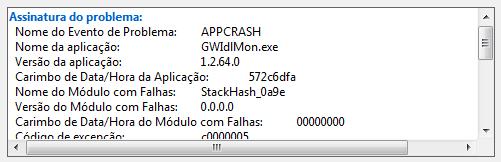 Glasswire 1 2 54 crashes, dmp file on Desktop - GlassWire Internet
